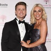 Guests attend the Blossom Tree Ball 2020 by Pippa O'Connor at The Mansion House, Dublin, Ireland - 15.02.20. Pictures: VIPIRELAND.COM **IRISH RIGHTS ONLY**