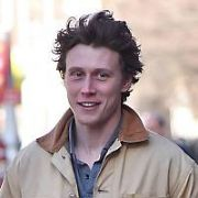 1917 actor George MacKay spotted at Merrion Hotel eating lunch on the go - a six euro salad box from Spar! Also spotted at The Merrion was Bob Geldof who was interviewed by Pat Kenny, Dublin, Ireland - 03.03.20. Pictures: VIPIRELAND.COM **IRISH RIGHTS ONLY**